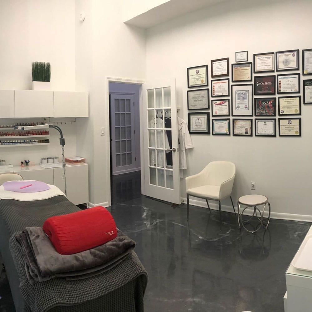 Inside SMP Georgia